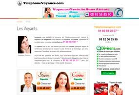 Telephonevoyance.com