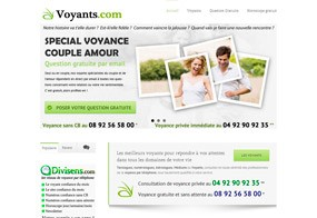 Voyants.com