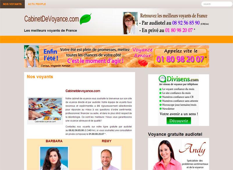 cabinetdevoyance.com