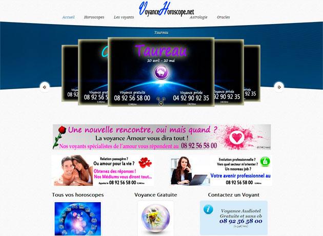 voyancehoroscope.net
