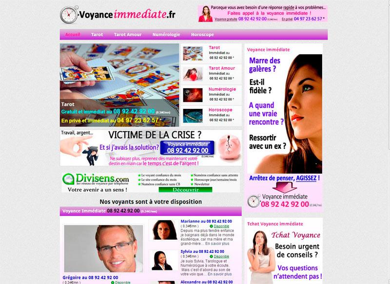 voyanceimmediate.fr